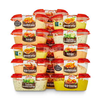 categorie-afbeelding Johma brood- en toastsalades