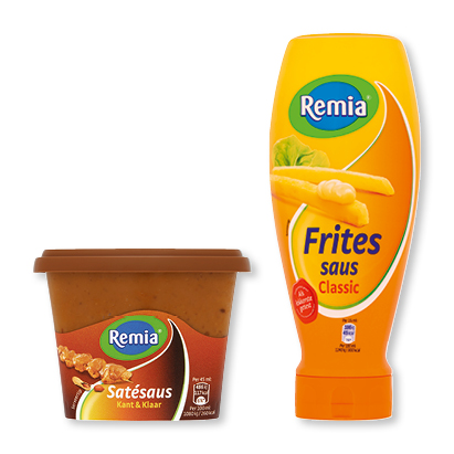 categorie-afbeelding Remia fritessaus of satésaus