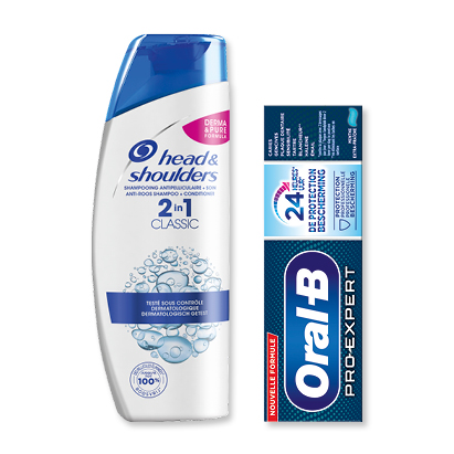 categorie-afbeelding Alle Head&Shoulders, Oral-B of Gillette scheergel of -schuim