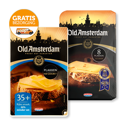 categorie-afbeelding Alle Old Amsterdam
