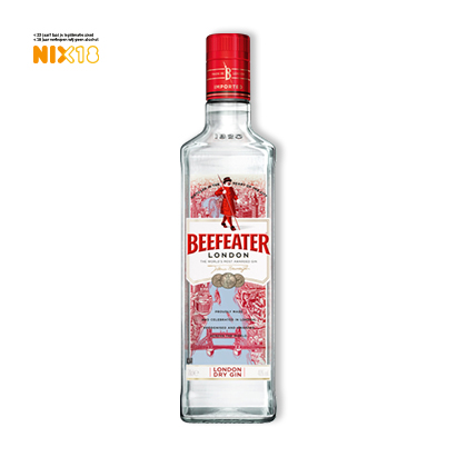 categorie-afbeelding Beefeater London dry gin