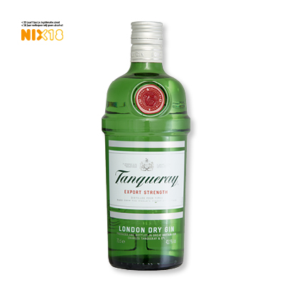 categorie-afbeelding Tanqueray Londen dry gin