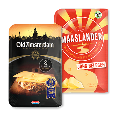 categorie-afbeelding Alle Old Amsterdam of Maaslander